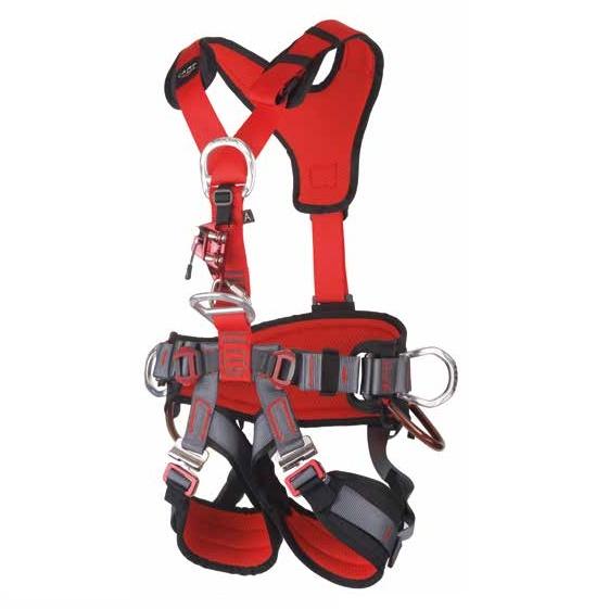CAMP坎普救援作业全身式安全带