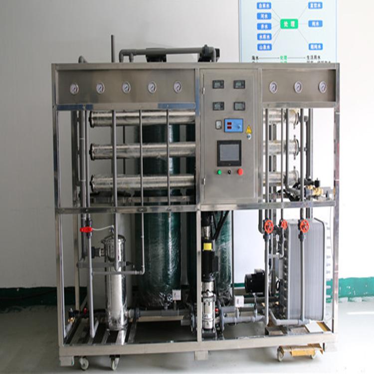 慈溪市去离子水设备,纺织锅炉软化水设备,反渗透纯水设备