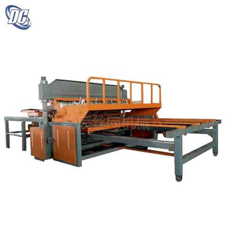 自动排焊机安平丝网机械气动钢筋网网片机