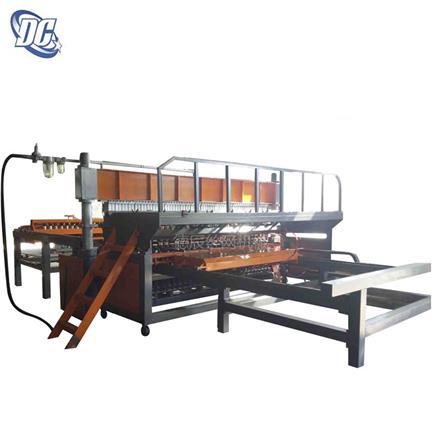 气动钢筋网焊机      河北 焊接设备数控自动焊接设备