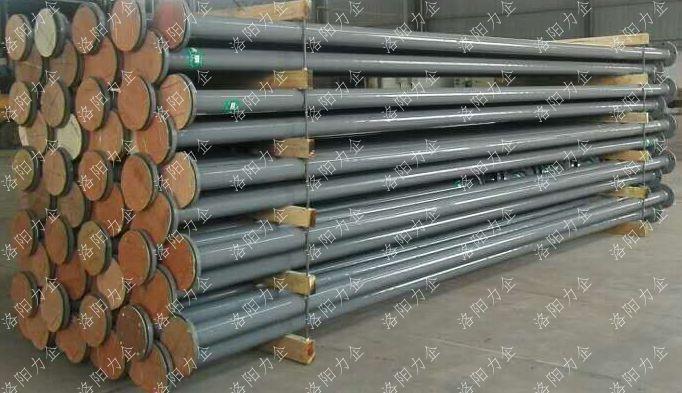碳钢内衬塑耐酸碱性管道