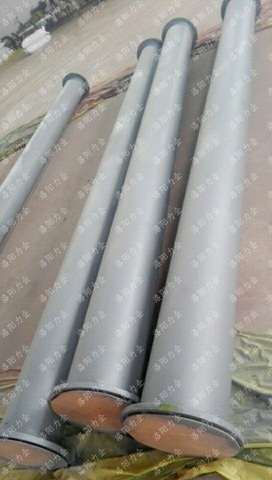 供应钢衬塑管道 酸碱性介质输送管道