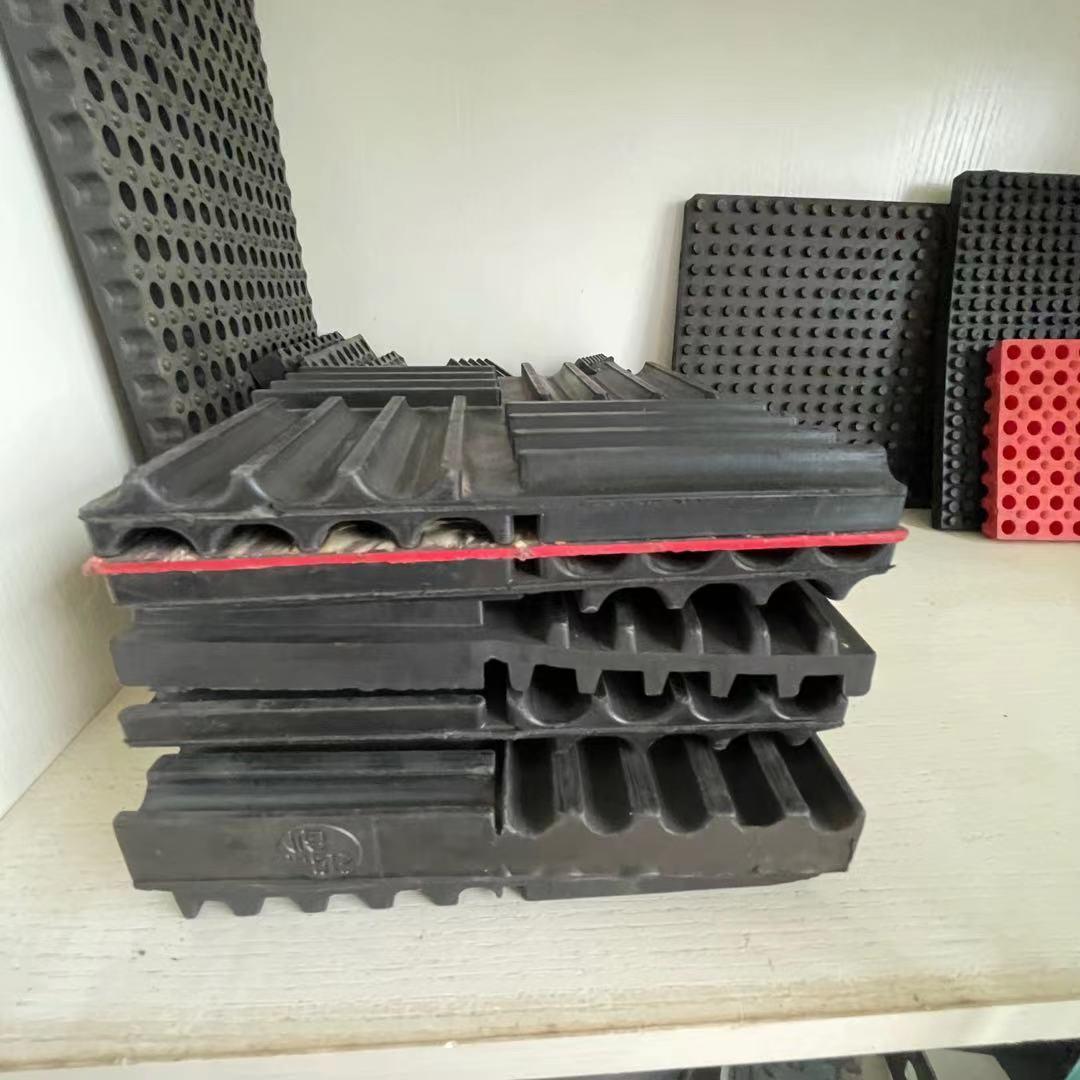 空调风机橡胶减震器