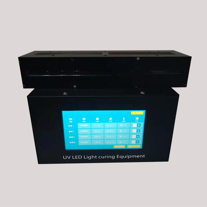 镭合/LEIHE UVLED线光源10-300 紫外固化光源