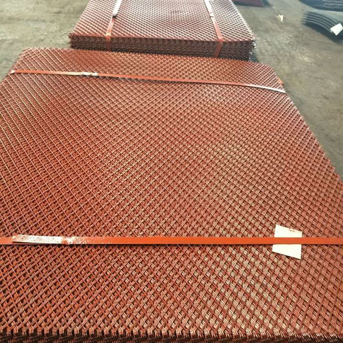 安平县秉德、装饰网、钢板网、金属幕墙、铝板网