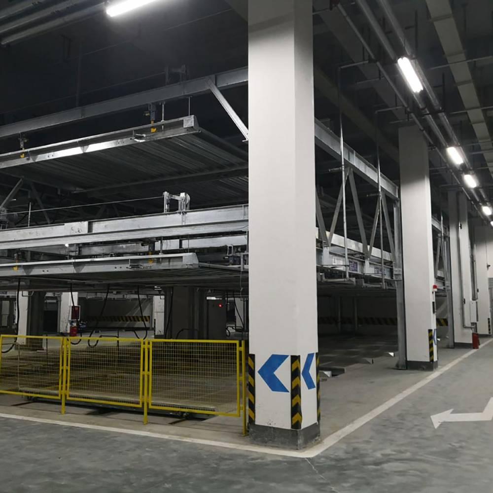 湖南郴州机械停车设备租赁简易升降设备租赁