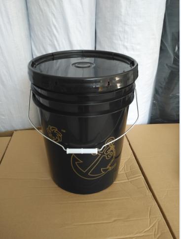 20升美式塑料桶,高档涂料桶,真石漆桶,油墨桶
