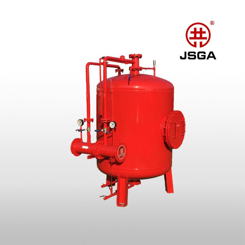三明泡沫罐 三明PHYM压力式比例混合装置 三明共安消防设备