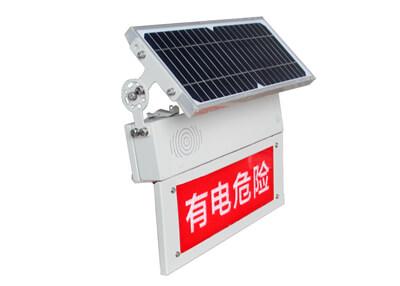 太阳能电子警示牌效果怎么样