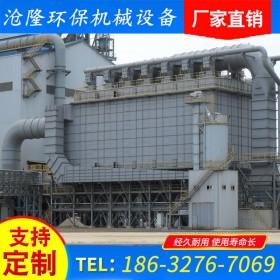 活性炭脱附燃烧设备_蓄热式催化燃烧装置_沧隆厂家