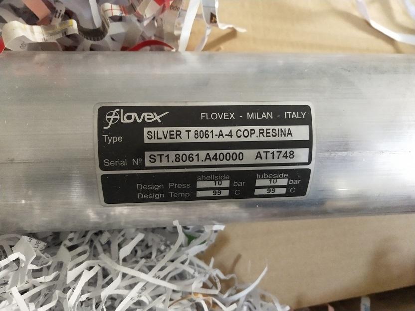 意大利FLOVEX冷却器