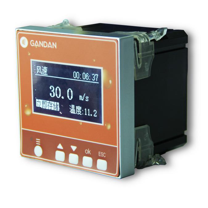 荧光法在线溶氧监测仪