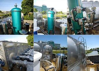 无锡循环水_机械循环水设备_苏州伟志水处理设备公司