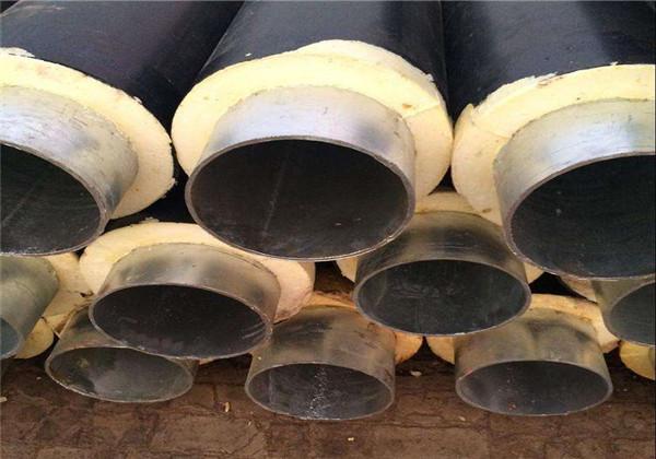 厂家直销世茂管道发泡保温管 聚氨酯保温管