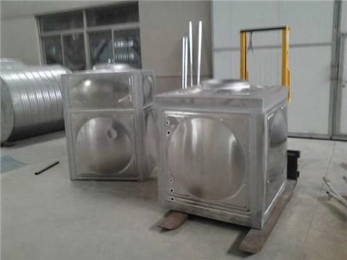 大连不锈钢水箱供应商江门不锈钢水箱壹水务公司