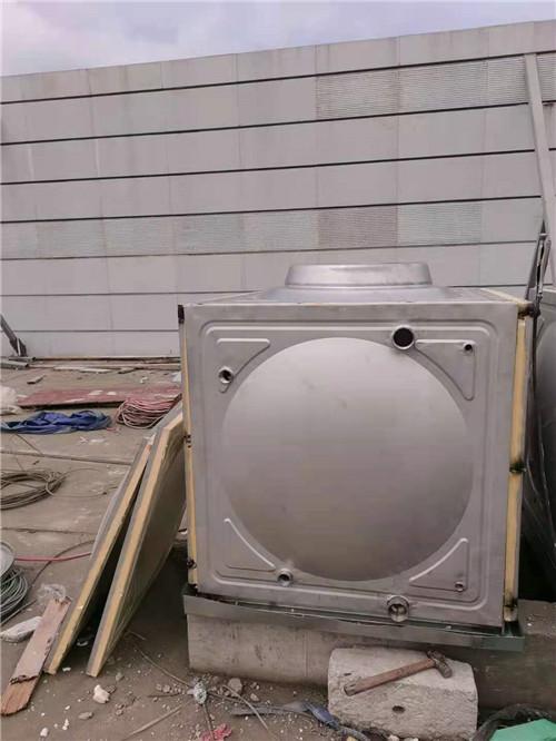 德州不锈钢水箱热卖江门不锈钢水箱壹水务公司