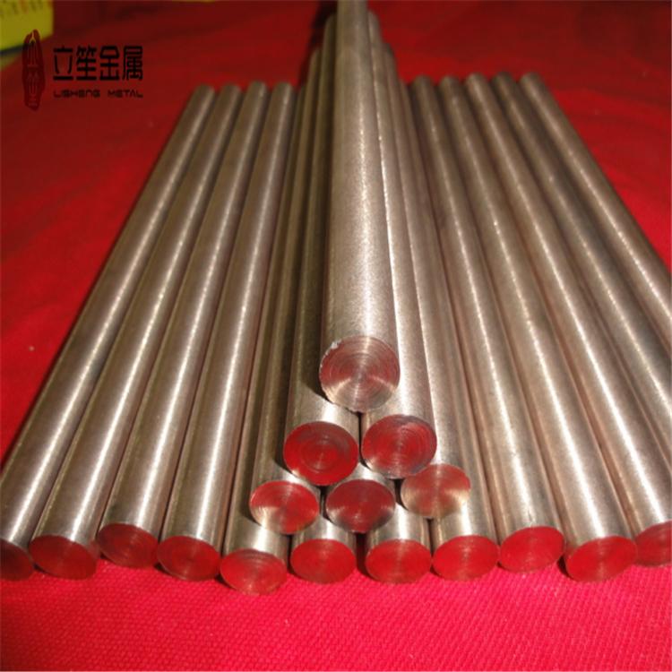CuW60抗粘附钨铜棒 进口W60环保钨铜棒