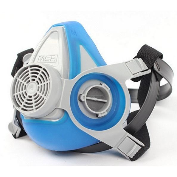 梅思安过滤式呼吸防护200LS防油性气体半面罩