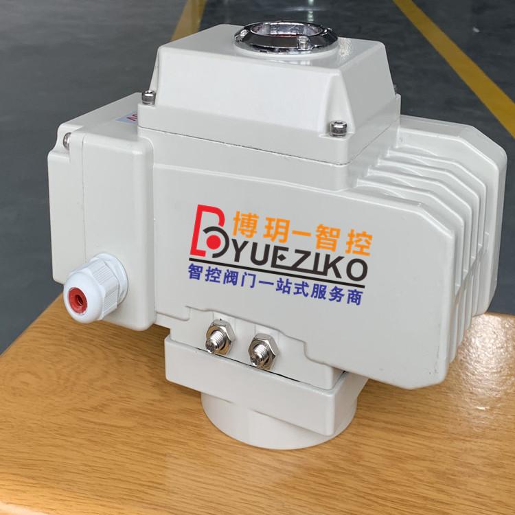 开关型阀门电动装置HL-05A,HL-10S,HL-40P