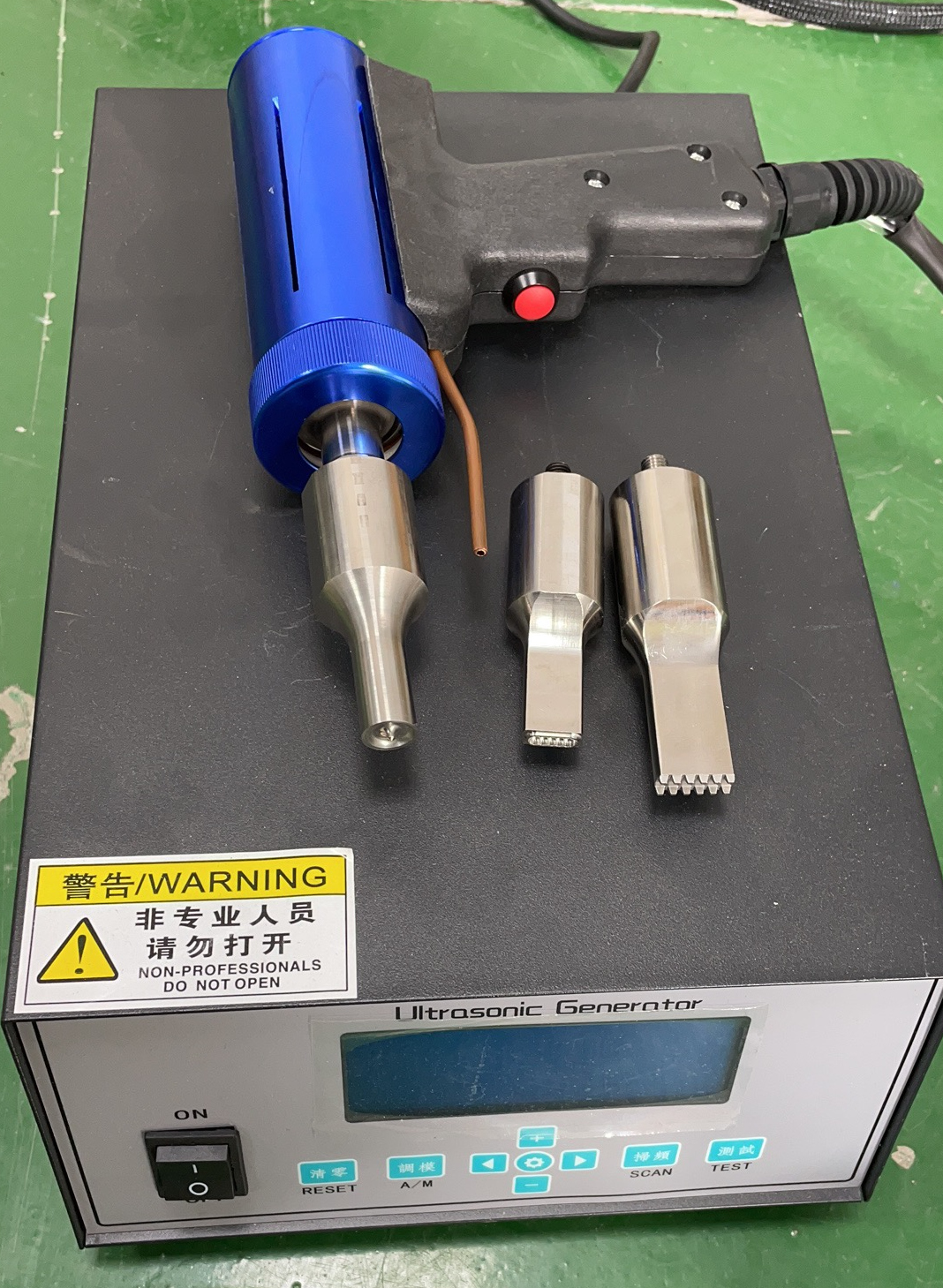 高周波机械 高周波熔接机 高周波塑胶熔接机