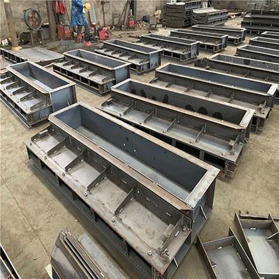 鑫译德声屏障遮板模具 声屏障遮板钢模具质量保障