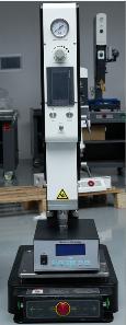 高周波塑胶熔接机 高周波塑料熔接机 
