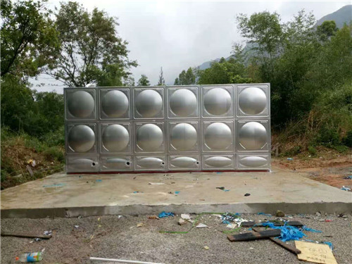 热水器商用不锈钢水箱江门不锈钢水箱壹水务公司