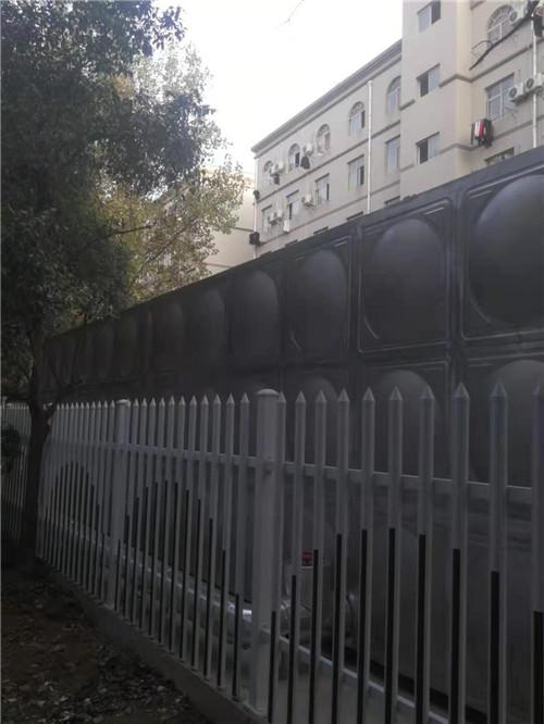 三门峡不锈钢水箱消毒江门不锈钢水箱壹水务公司