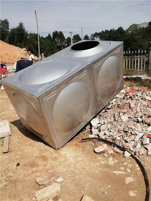 厦门不锈钢水箱哪里找江门不锈钢水箱壹水务公司